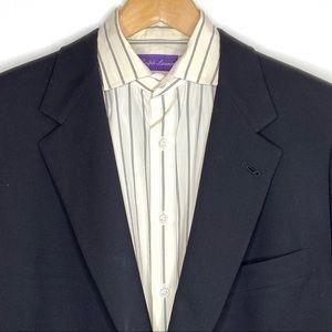 Ralph Lauren Purple Label dress Shirt French Cuff
